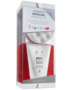 Scratch Removal Complete Kit